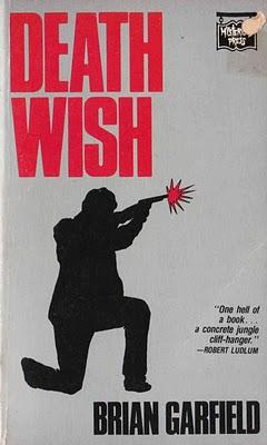 Death wish book