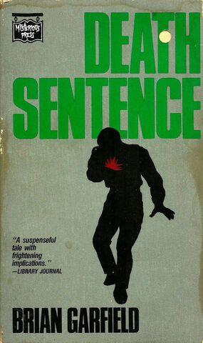 File:Death Sentence Novel.jpg