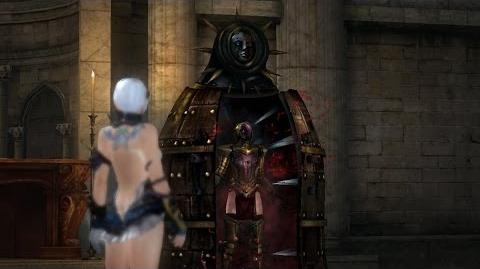 Deception IV Blood Ties Debut Trailer