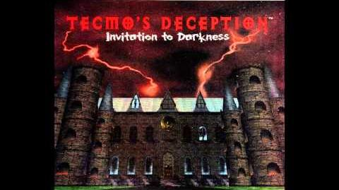 Tecmo's Deception Invitation to Darkness - 3 - The Beginning of the Story's End