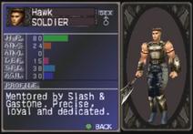 Deception ii HawkDATA
