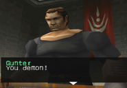 Deception ii Gunter4