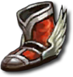 Energy boots