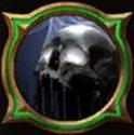 Death curse skill