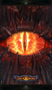 Eye of Jonara backdrop