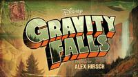 GravityFallsSeriesLogo