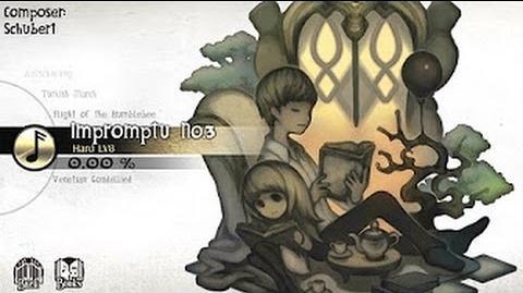 Deemo 3.0 Impromptu No
