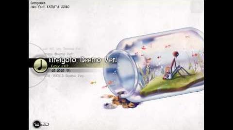 Deemo 2.0 - aioi feat. KAMATA JUNKO - Kireigoto (Deemo Ver