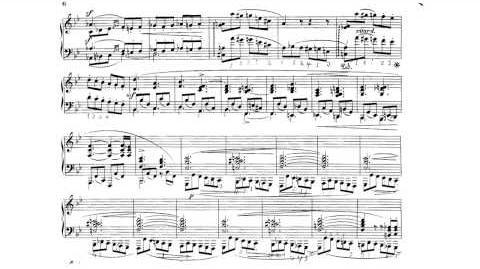 """Schumann 2. """"Aufschwung"""" (""""Soaring"""") Fantasiestücke, Op"""