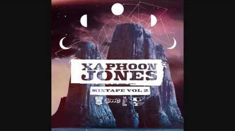 08 Hard (Xaphoon Jones Kaboom Edit)