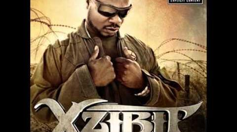 Xzibit - Movies (featuring The Game, Crooked I & Slim the Mobster)