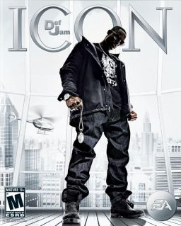 Def Jam Icon Game Cover