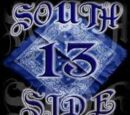 South 13