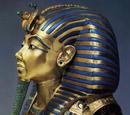 De farao's en hun koninginnen wiki