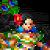 Rosaura Icon