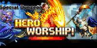 Hero Worship!