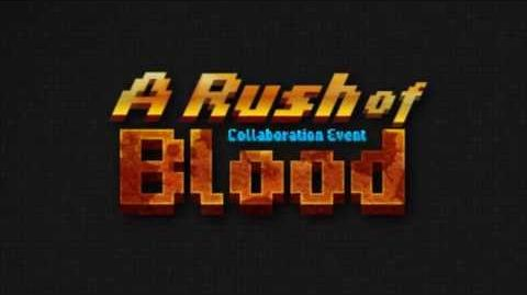 A Rush of Blood - Blood Brothers & Defender of Texel Collaboration Event