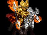 Ksathra Sprite
