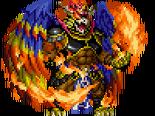 Montu, God of War Sprite