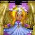 Chryspina Icon
