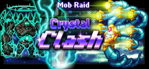 Crystal Clash banner