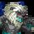 Silvermane Icon