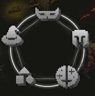 Fighterclass circle