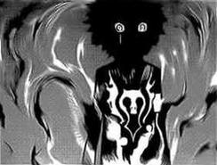 Soul Chain dark matter