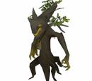 Tequoia, Nature's Prophet