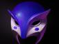 Sage's Mask