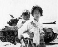 300px-Korean War Korean civilians-ca1951