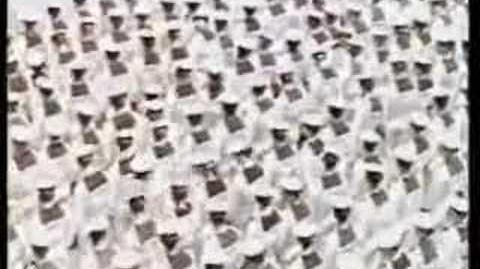 Hr.Ms. Karel Doorman (historical video) RNLN