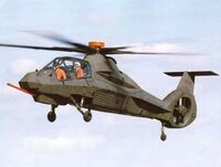 HelicopterRAH66Comanche