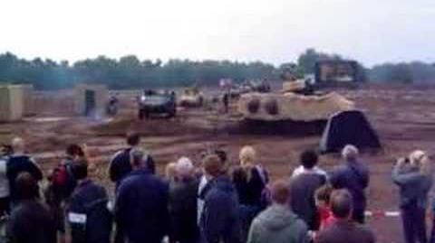 Landmachtdagen 2008