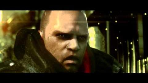 Prototype 2 - Homecoming