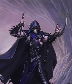 Lordaeron assassins