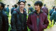 Jasper x Monty