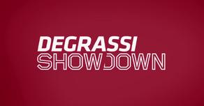 Degrassi showdown official logo by fashionvictim89-d5328ga