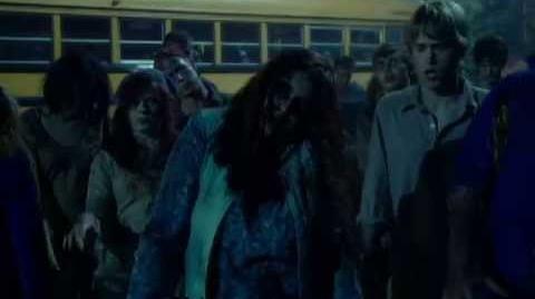 Degrassi Mini 308 - Degrassi of the Dead, Part Four