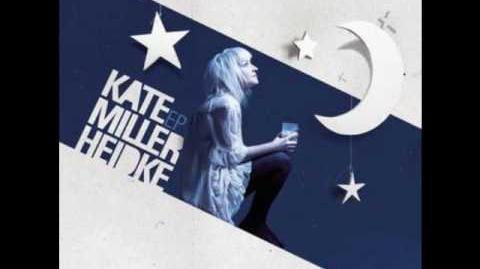 The Last Day On Earth - Kate Miller-Heidke