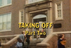 Taking Off (2) - Title Card