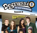 Degrassi: The Next Generation (Season 8)