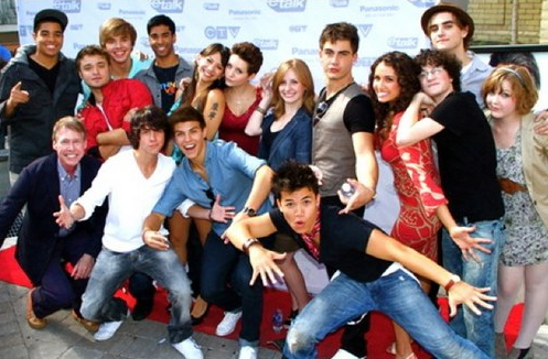 File:Degrassi Cast.png