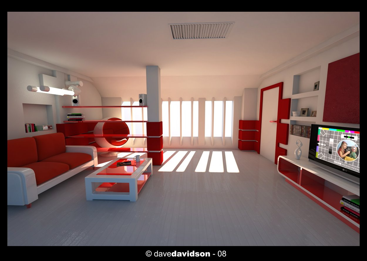 Room Red image - red-color-for-white-room | degrassi wiki | fandom