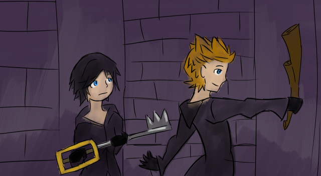 File:Derpy Roxas.png