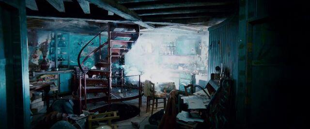 File:DH trailer2 Lovegood House under attack.jpg