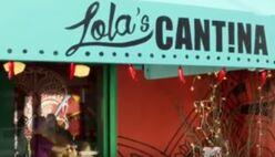 Lola's Cantina 2