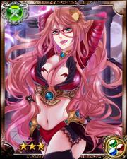 Witch Claudette R++