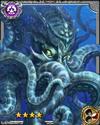 Sea Demon Kraken