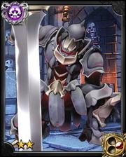 Armored Knight Zard NN